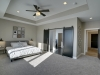The Trend Setter - Master Bedroom