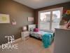 The Urban Prairie - Bedroom