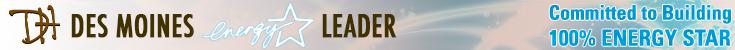 Des Moines ENERGY STAR® Leader