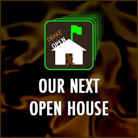Drake Homes - Open House
