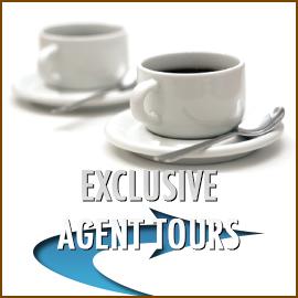 Exclusive Agent Tours