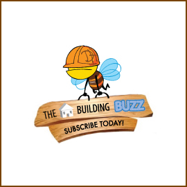 The Building Buzz - Subscribe Today!