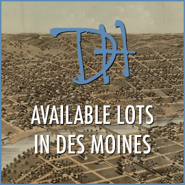 Des Moines Lots