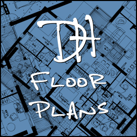 Drake Homes - Homepage Banners - Floor Plans