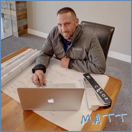 Matt Buman