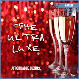 The Ultra Luxe