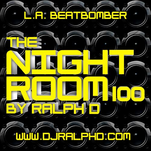 Mixed by DJ Ralph D.