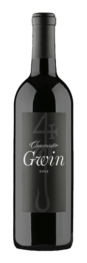 Gwin Red Blend Wine