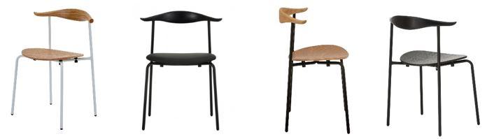 Replica CH88 chair