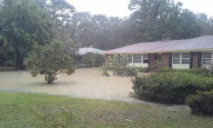 Flood Damage Charlotte