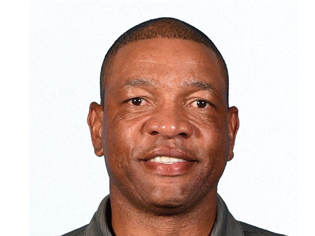 LA Clippers Coach