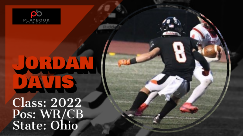 2022 Jordan Davis