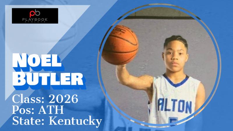 2026 Noel Butler