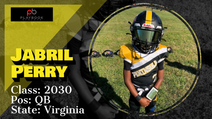 2030 Jabril Perry