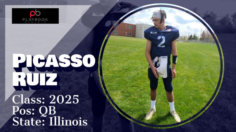 2025 Picasso Ruiz