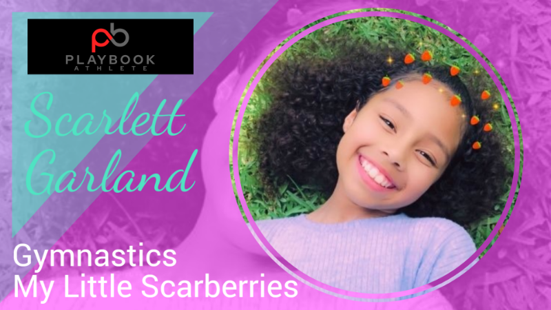 2029 Scarlett Garland
