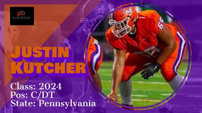 2024 Justin Kutcher