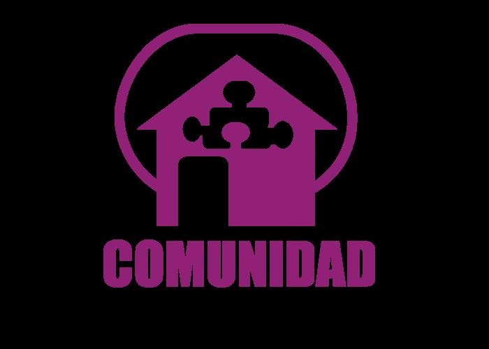 COMUNIDAD FUNDACION YO PUEDO- Color2