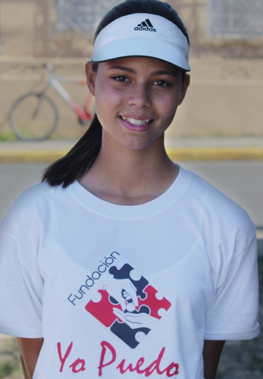Yaneisha Liz Gonzales