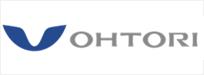 OHTORI logo