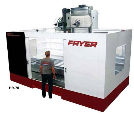 FRYER HR-70