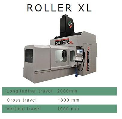 Roller XL