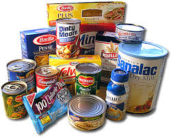 Discount canned food distributors