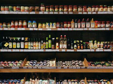 Food closeout liquidators