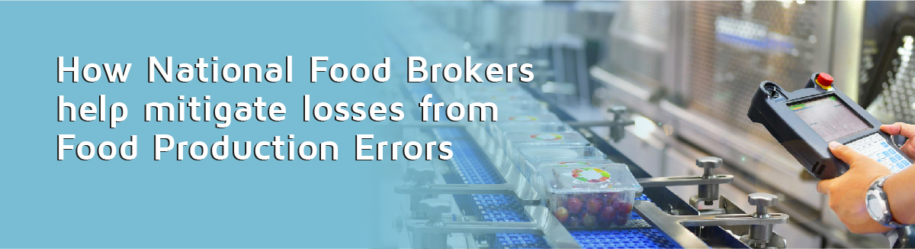 National Food Brokers