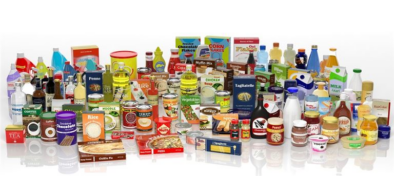 Overstock Food Broker