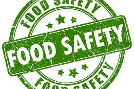 Food Safety and Brokers
