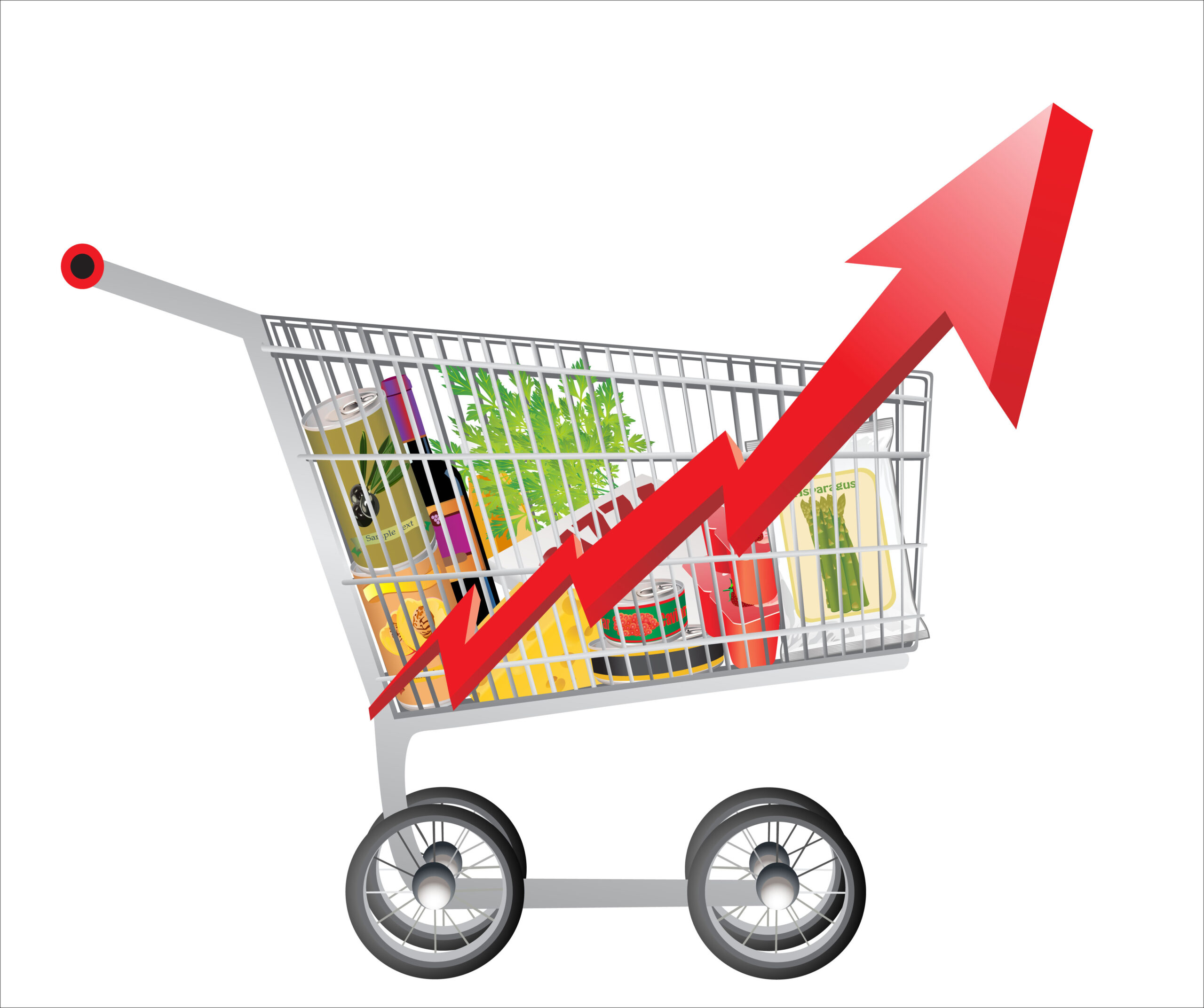 Rising Grocery Prices
