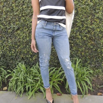 target jeans outfit