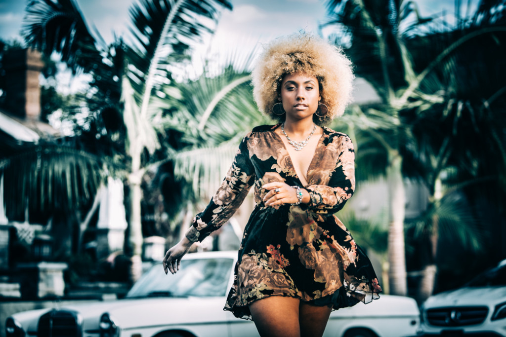 fashion, velvet dress, old school, black woman, strong black woman, blonde hair, 1970s inspired, gold dust boutique, liveclothesminded, clothes minded, model