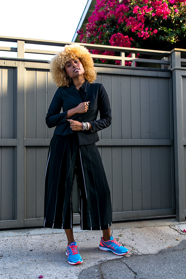 how to wear culottes with sneakers and a blazer-liveclothesminded-lcm-wearwhoyouare