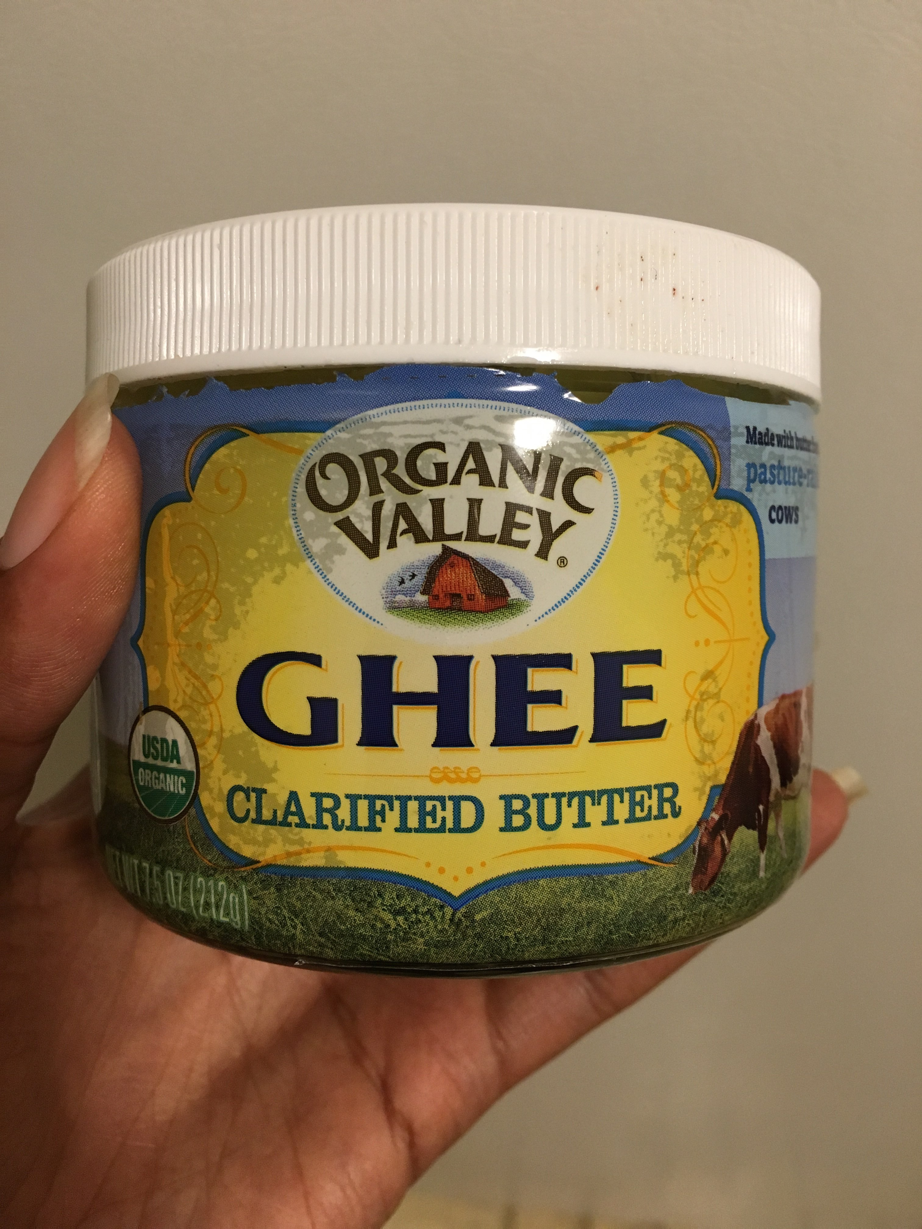 Whole 30 Approved Whole Foods Ghee
