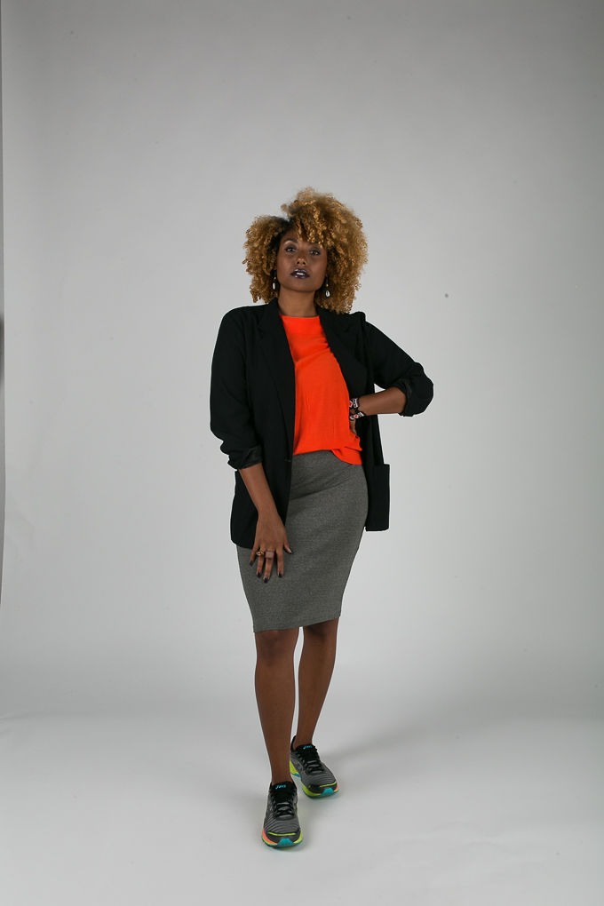 RSEE-LCM-Liveclothesminded-xmmtt-longbeach-6885-what to wear to work-blazer-sneakers-accessories-work-appropriate
