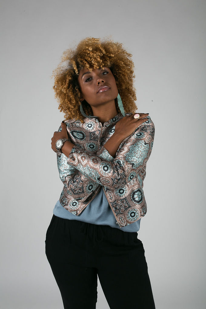 RSEE-LCM-Liveclothesminded-xmmtt-longbeach-7076-bomber jacket-what to wear to work-work outfit-natural hair- curls