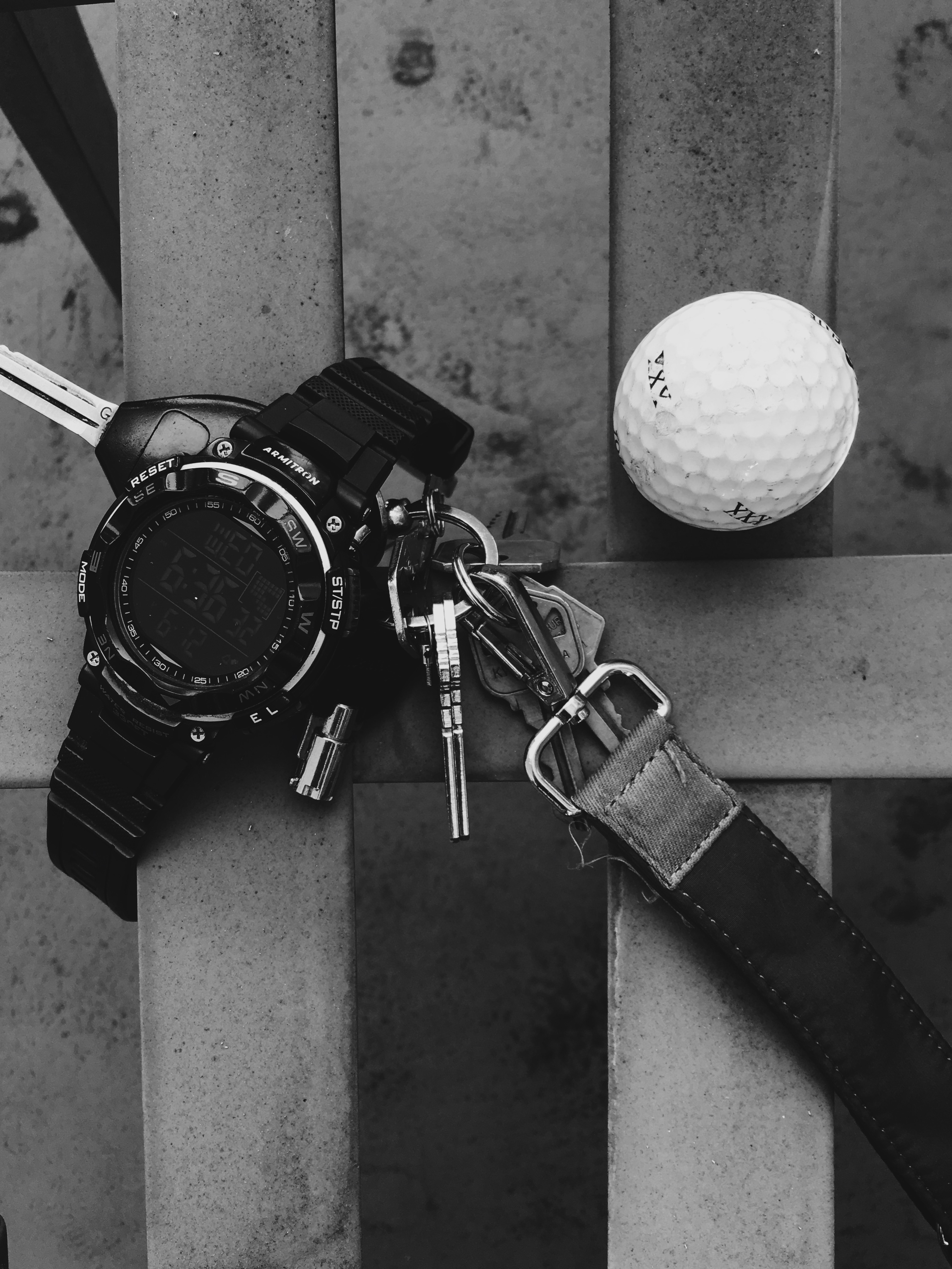 golf ball-gifts for him ideas