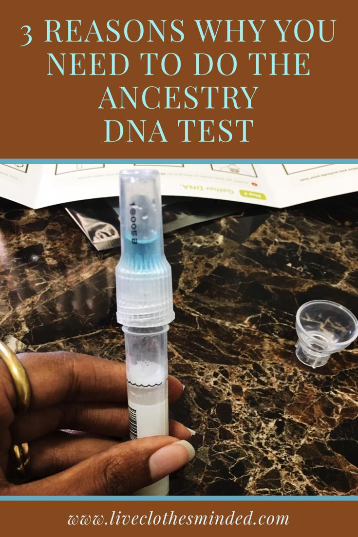 best ancestry dna test