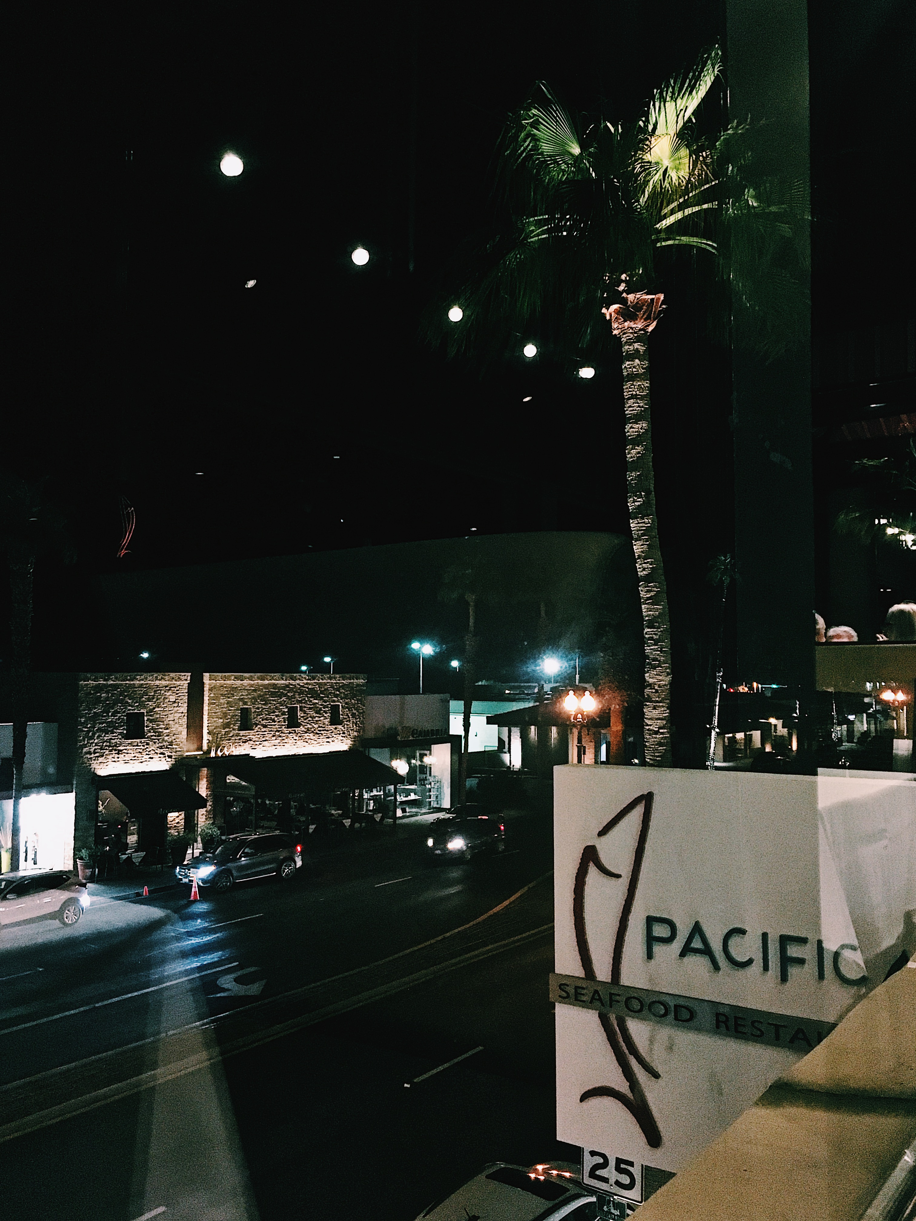 things to do in palm springs-pacifica seafood restaurant