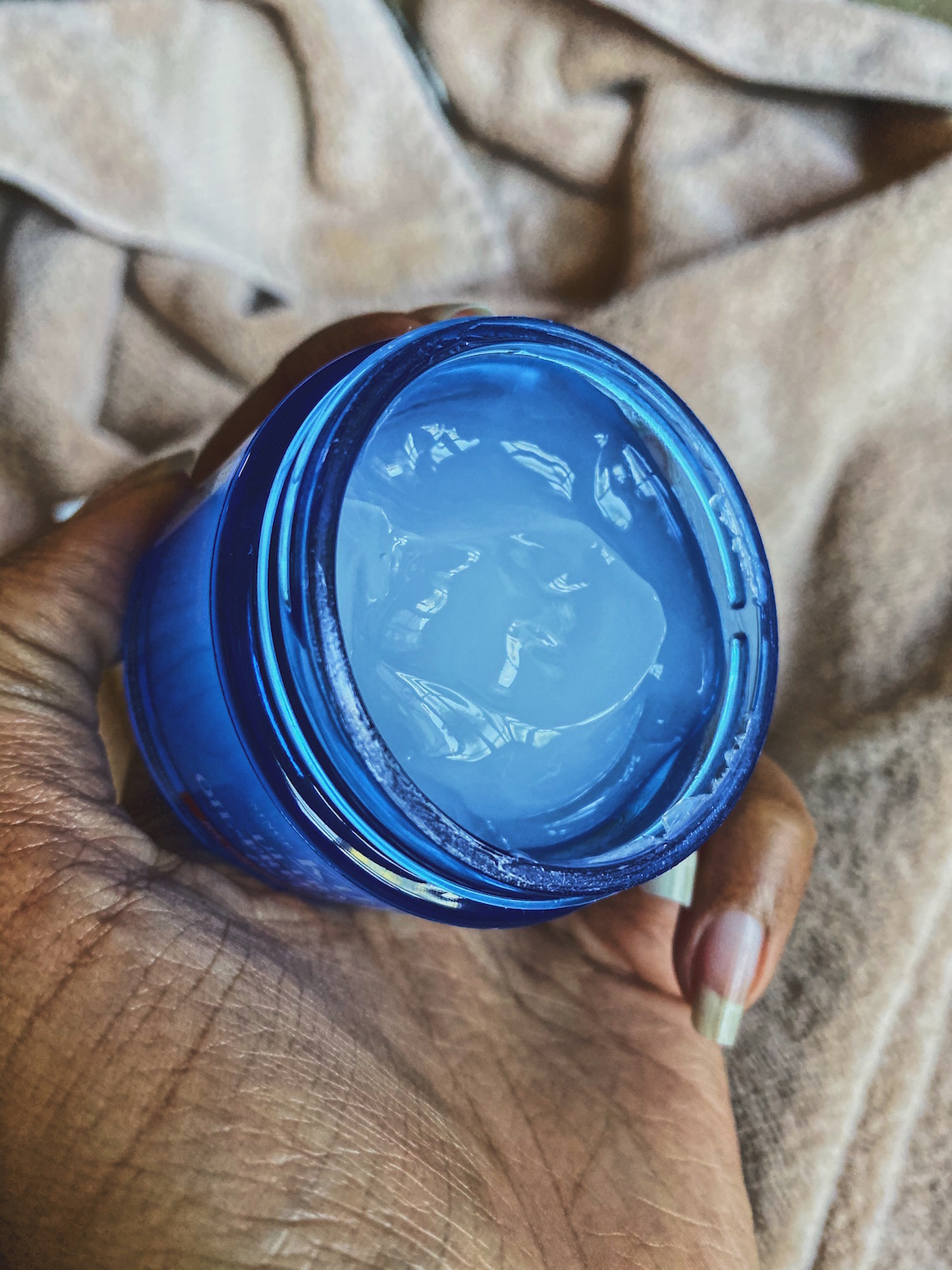 kiehls ultra facial oil free gel cream-moisturizer