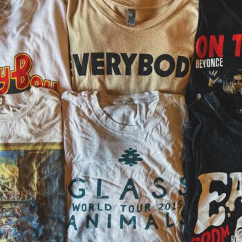 graphic tees-concert tees-band t shirt-vintage tee
