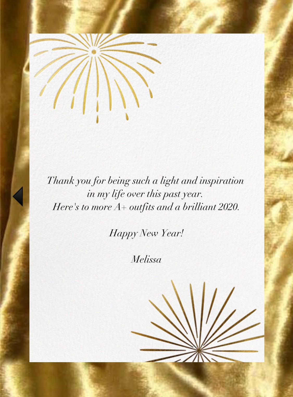 paperless post ecard