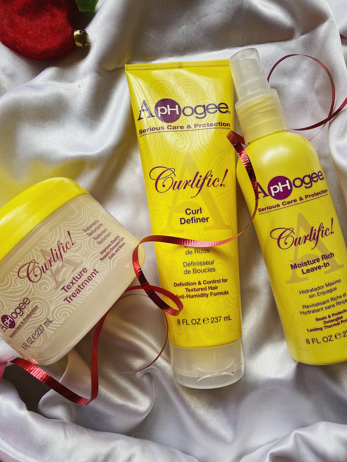 aphogee moisture rich leave in conditioner-curl definer-texture treatment