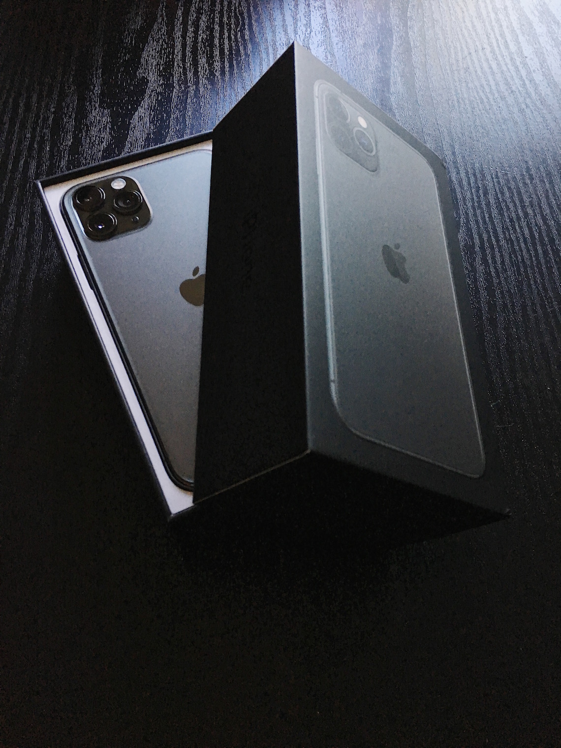 iphone 11 pro review-content creator-camera phone