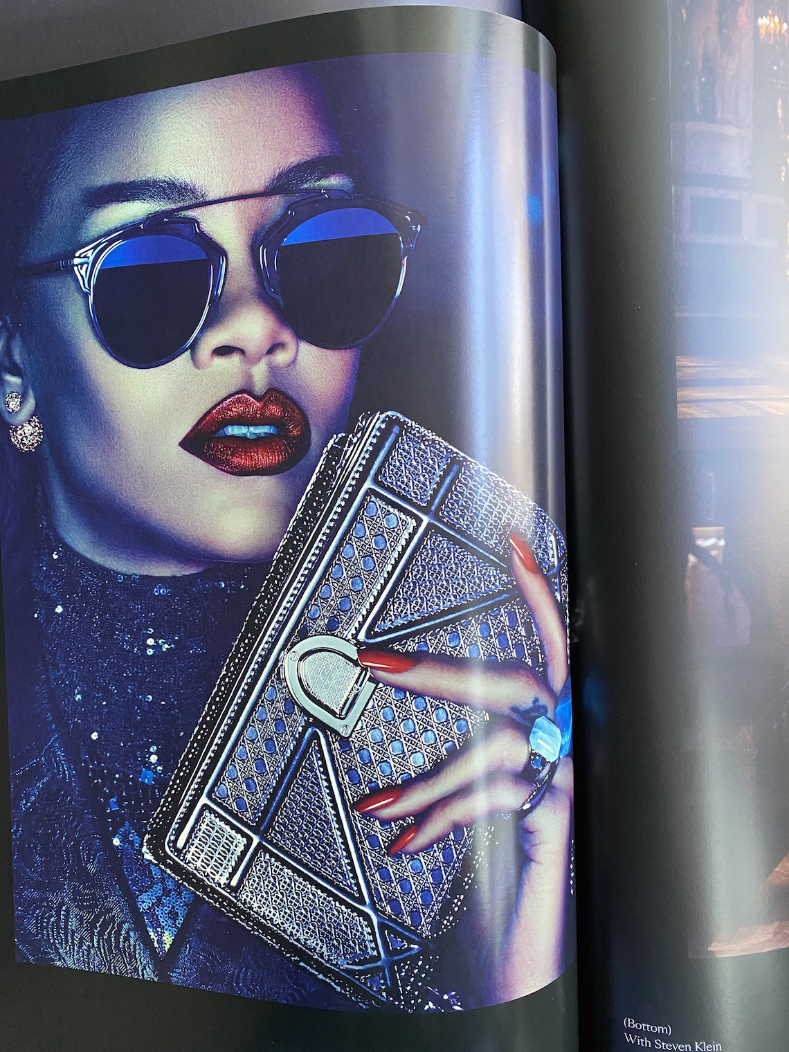 rihanna is a muse-favorite things about rihanna