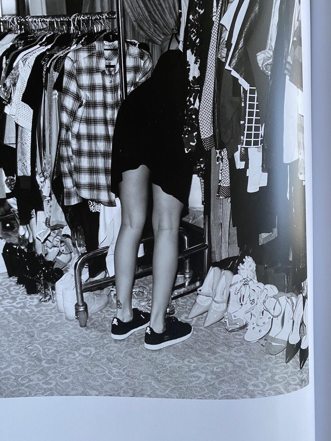 rihanna book-clothes-fashion-favorite things about rihanna