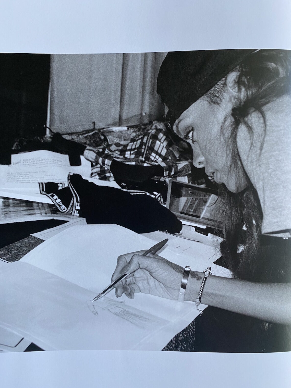 rihanna book-designing-favorite things about rihanna-career
