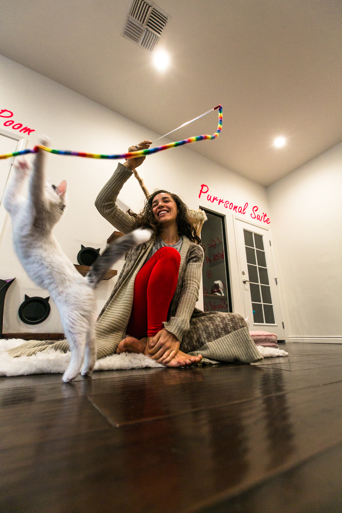 reika-cats & mats yoga-rsee-xmmtt-feline good social club-yoga